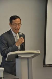 Prof. Rui Wang