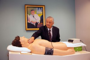 HHPK medical dummy